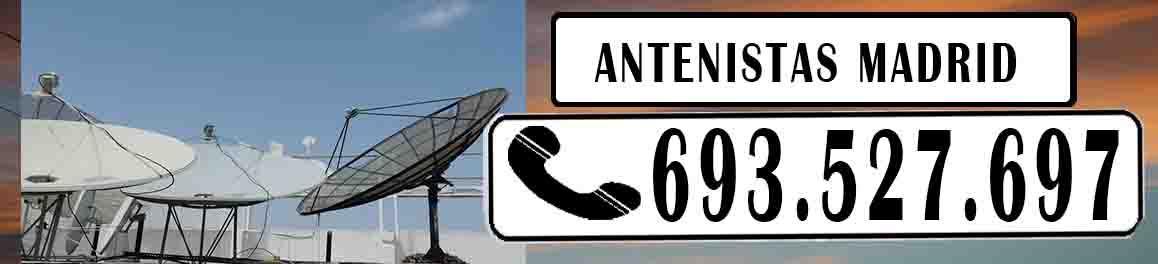 Antenistas Torrelodones Urgentes